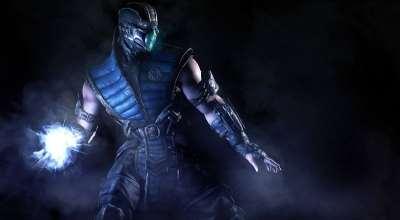 Mortal Kombat Complete Edition — Саб-Зиро из Mortal Kombat X   Mortal Kombat моды