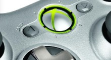 «Горяченькая» Xbox 720