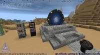 Minecraft — LanteaCraft для 1.7.10/1.7.2/1.6.4 | Minecraft моды