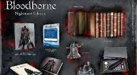 Bloodborne в издании Nightmare Edition для Европы