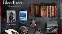 Bloodborne в издании Nightmare Edition для Европы