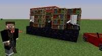 Minecraft 1.5.2\1.5.1 —  сборка от aleks | Minecraft моды