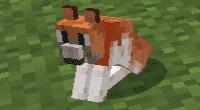 Minecraft — Invincible Hamster / Няшные хомячки для 1.7.10/1.7.2/1.5.2 | Minecraft моды