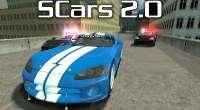 Garrys Mod — SCars 2.1 Pack (SCars Slim / SCars Basic / SCars Extra) | Garrys mod моды