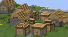 Minecraft 1.5.x — 1×1 Texture pack | Minecraft моды