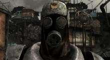 Fallout 3 — Противогаз | Fallout 3 моды
