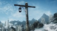 Skyrim — Seasons of Skyrim ENB