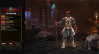 Torchlight 2 — Интерфейс в стиле Diablo 3 | Torchlight 2 моды