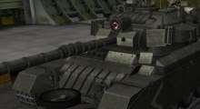 World of Tanks 0.8.5 — Новая модель FV4202 | World Of Tanks моды