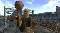 Fallout NV — расширение локаций, Вест-Сентинел-Паркуэй | Fallout New Vegas моды