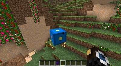 Minecraft — Дух Леса / Новое измерение | Minecraft моды