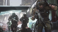 Call of Duty: Advanced Warfare «выжмет все» из Xbox ONE и PS4