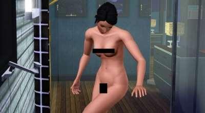 Sims 3 — Nude Mod
