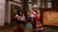Skyrim — Новая броня из TERA Online (64шт) — UNP / CBBE (теперь и для мужчин)