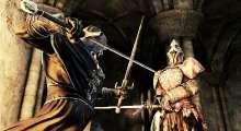 12 октября стартует бета-тестирование игры Dark Souls 2
