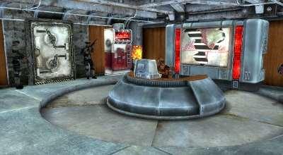 Fallout NV — Специальные напитки (That Special Beverage) | Fallout New Vegas моды