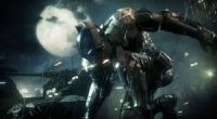 Новый геймплейный трейлер Batman: Arkham Knight