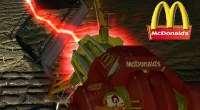 Garrys Mod — Скин McDonalds для Грави-Пушки!   Garrys mod моды