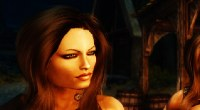 Skyrim сохранение — Анджелина Джоли | Skyrim моды
