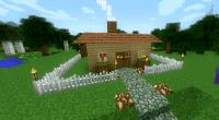 Minecraft — Carpenter's Blocks / Новые декоративные блоки для 1.7.10/1.7.2/1.6.4/1.5.2 | Minecraft моды