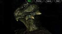 Skyrim — 4K текстуры для Аргониан | Skyrim моды