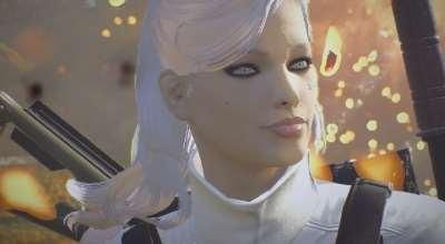 Fallout 4 — Реалистичные текстуры тел для девушек (CBBE) | Fallout 4 моды