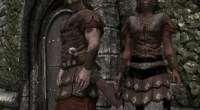 Skyrim — HD текстуры для всей имперской брони | Skyrim моды