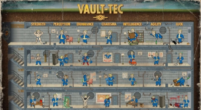 Официальные системные требования Fallout 4