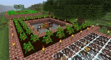 Minecraft — Forestry (SSP / SMP) для 1.7.10/1.7.2/1.6.4/1.5.2