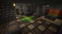 Minecraft 1.7.x — текстуры Ovo's Rustic | Minecraft моды