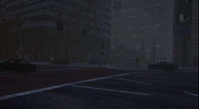 GTA 5 — Конец света (Blackout) | GTA 5 моды