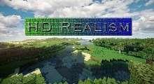 Minecraft 1.5.x — Текстуры HD Realism | Minecraft моды