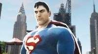 GTA IV — скин Супермена | GTA 4 моды