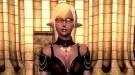 Corset Armor новая броня для Oblivion