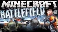 Minecraft — Battlefield для 1.7.10 | Minecraft моды