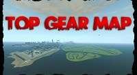 GTA 4 — Траса Top Gear | GTA 4 моды