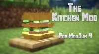 Minecraft — Готовим уникальные бутерброды для 1.7.10/1.7.2   Minecraft моды
