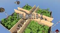Minecraft — The Walls 2/Стены 2
