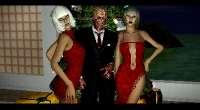 Fallout NV — Xaz Элегентные Платья | Fallout New Vegas моды