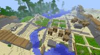 Minecraft — Dungeon Pack / Подземелья, сооружения и деревни! (SMP/SSP) для 1.7.10/1.7.2/1.6.4/1.5.2 | Minecraft моды