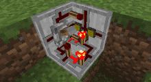 Minecraft — ForgeMultipart (Клиент / Сервер) | Minecraft моды