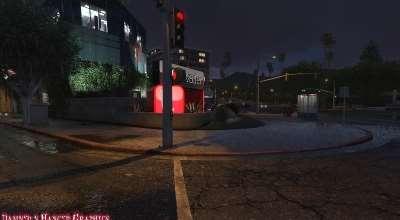 GTA 5 — Улучшенная графика | GTA 5 моды
