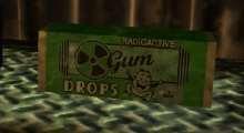 Fallout 3 — HD ретекстур еды | Fallout 3 моды