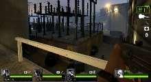 Left 4 Dead 2 — Кампания «The Last Volt» | Left 4 Dead 2 моды