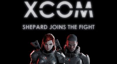 XCOM 2 — Голосовой пакет Шепарда | XCOM 2 моды