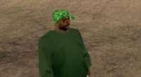 GTA SA — Собственный охранник | GTA San Andreas моды