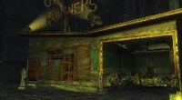 Fallout NV — новый город Black Hawk City | Fallout New Vegas моды