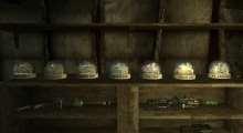 Fallout 3 — Снежные шары из Fallout: New Vegas | Fallout 3 моды