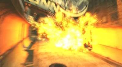 Fallout 4 — Реплейсер взрыва машин | Fallout 4 моды