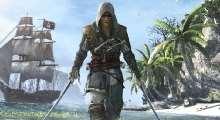 Assassin's Creed: Black Flag — Игроки смогут искать сокровища